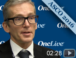 Dr. Dummer on NEMO Trial for NRAS-Mutant Melanoma