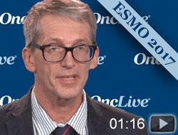 Dr. Dummer on COMBI-AD Trial Results in BRAF-Mutant Melanoma