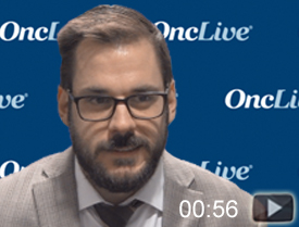 Dr. Dunavin on Frontline Treatment in Myelofibrosis