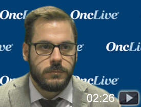 Dr. Dunavin on Treatment Considerations in Myelofibrosis