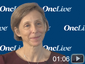 Dr. Duska on Primary Debulking Surgery in Ovarian Cancer