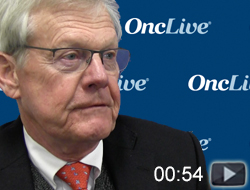 Dr. Crawford on Ongoing Trials of Genetic Testing for Prostate Cancer
