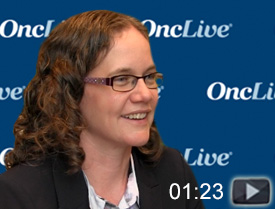 Dr. Bertino on the Impact of COVID-19 on Patients With Lung Cancer