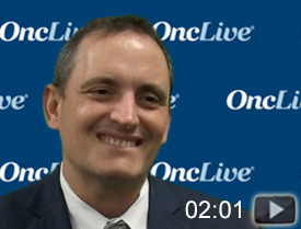 Dr. Castle on Minimally Invasive Surgical Approaches in RCC