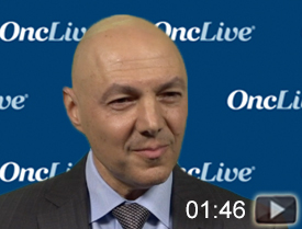 Dr. Cohen Discusses Research Questions in Head and Neck Cancer