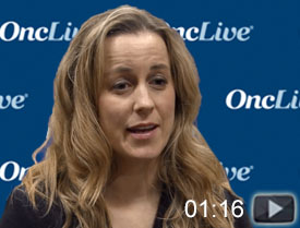 Dr. Hamilton on FDA Approval of Atezolizumab/Nab-Paclitaxel in TNBC