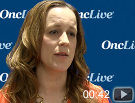 Dr. Hamilton on FDA Approval of Adjuvant Pertuzumab Regimen in HER2+ Early Breast Cancer
