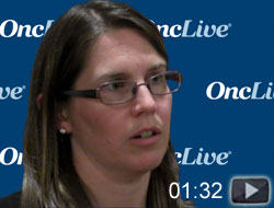 Dr. Hoftstatter on Impact of Molecular Testing on Genetic Abnormalities in Breast Cancer