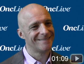 Dr. Jonasch on Molecular Understanding of Clear Cell RCC