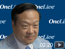 Dr. Kim on Clinical Trial Eligibility Criteria in Lung Cancer
