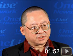 Resistance to Osimertinib in EGFR-Mutated NSCLC