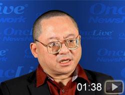 Treating With Osimertinib in EGFR-Mutated NSCLC