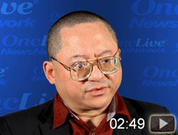 Sequencing With Osimertinib in EGFR-Mutated NSCLC