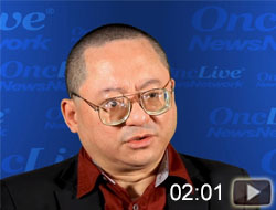 Evolutions in the Treatment of EGFR-Mutated NSCLC