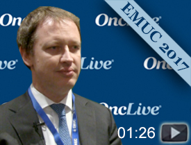 Dr. Volpe Discusses the Management of Localized Kidney Cancer