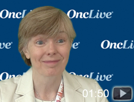 Dr. O'Reilly on Investigational Treatment Approaches in Pancreatic Cancer