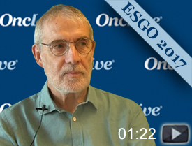 Dr. Bosch on the HPV Vaccination in the Prevention of Cervical Cancer