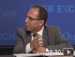 Progression of HR+ Metastatic Breast Cancer