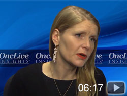 Maintenance/Consolidation Therapy in NSCLC
