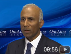 Practical Considerations for Immunotherapy in Stage 3 NSCLC