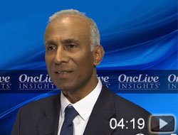 Radiotherapy Strategies in Locally Advanced NSCLC