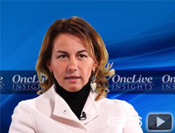 PD-L1 Testing in Metastatic NSCLC
