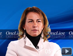 Immunotherapy in Metastatic NSCLC