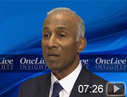 Emerging Immunotherapy Options for Metastatic NSCLC