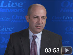 Frontline Management of Newly Diagnosed mCRC