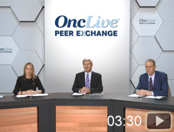 The KEYNOTE-024 Precedent for Advanced-NSCLC Treatment