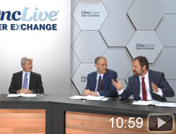 I-O Options for Stage III NSCLC & International PD-L1 Restrictions