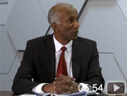 Surgery Options for NSCLC & I-O Therapy in EGFR-Mutations