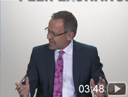 Role of HIPEC in Newly Diagnosed Advanced Peritoneal Cancer