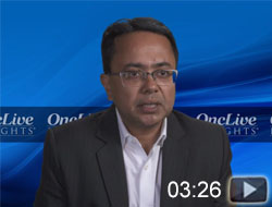Treating Hormone Sensitive Metastatic Prostate Cancer