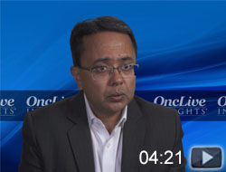 Ideal Timing of Radium-223 While Treating CRPC