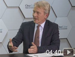 Defining Disease Volume in Metastatic Prostate Cancer