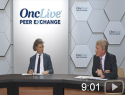 Chemotherapy for BRCA-Mutated Prostate Cancer