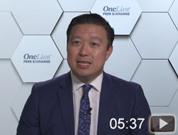 Frontline and R/R Therapy and PD-L1 Targeted Therapy for SCLC