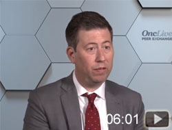 Immunotherapy in Relapsed-Refractory SCLC
