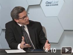 Tumor Markers in CCA