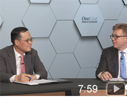 Strategies for Approaching Frontline Therapy in EGFR+ NSCLC