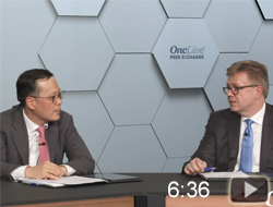 CASPIAN Trial: Durvalumab and Chemotherapy in ES-SCLC
