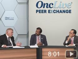 Role of Tumor Mutational Burden in NSCLC