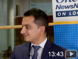ESMO 2018: Dr. Verma Sheds Light on Breast Cancer Data