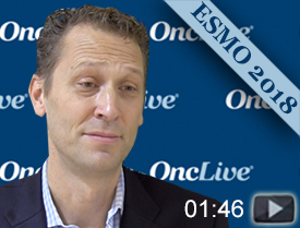 Dr. Schmid Discusses the Findings of the IMpassion130 Trial in TNBC