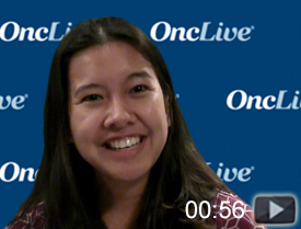 Dr. Seymour on Promising Combinations in CLL