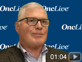 Dr. Eber on the Utility of Cytoreductive Nephrectomy in mRCC