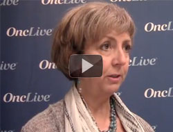 Dr. Eckhardt on Angiogenesis Inhibition in Metastatic CRC