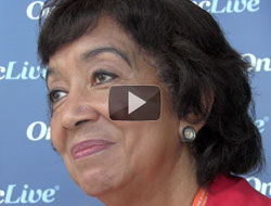 Dr. Edith Mitchell on Cancer Disparities Among African American Patients