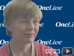 Dr. O'Reilly on Tarextumab Combinations for Metastatic Pancreatic Cancer